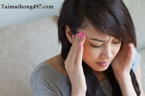 Viêm tai giữa khi có bầu nguy hiểm không?