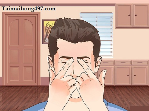 Tác nhân dẫn tới chứng bệnh viêm đa xoang